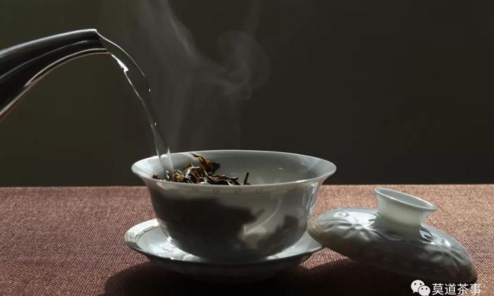 洗茶,醒茶,润茶,三者到底有什么不同?