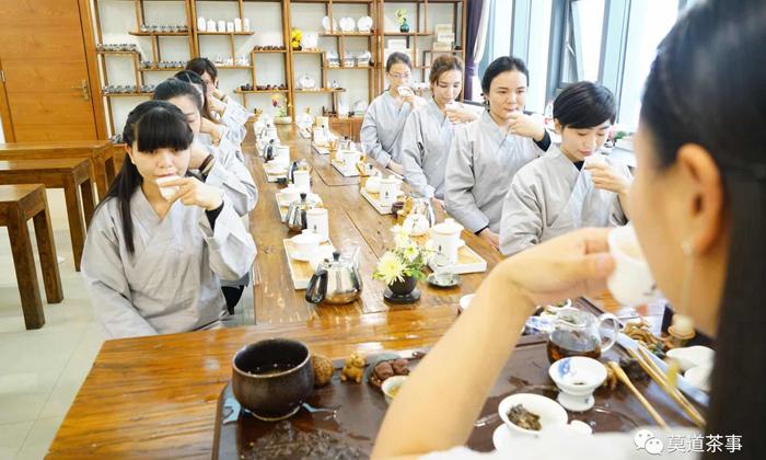 2018年茶学讲师班第二期(总第21期)招生报名中……