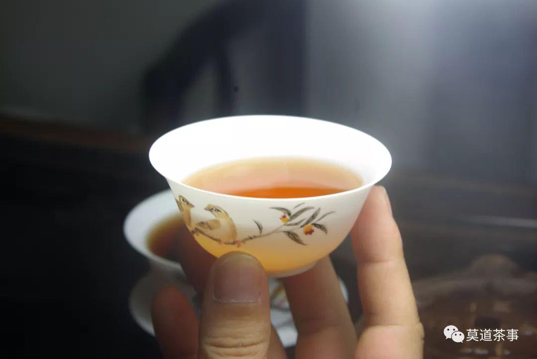喝茶之前,考虑过你的胃吗?