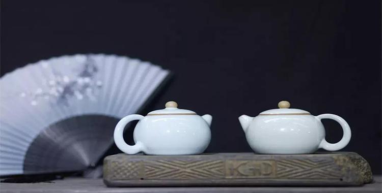 茶韵沉香,一眸诗意醉流年