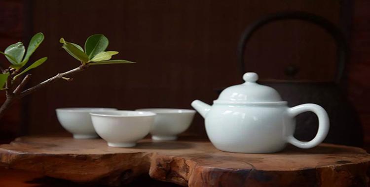 「长春茶艺培训」一半烟火,一半清欢|生活,在粗茶淡饭中生香