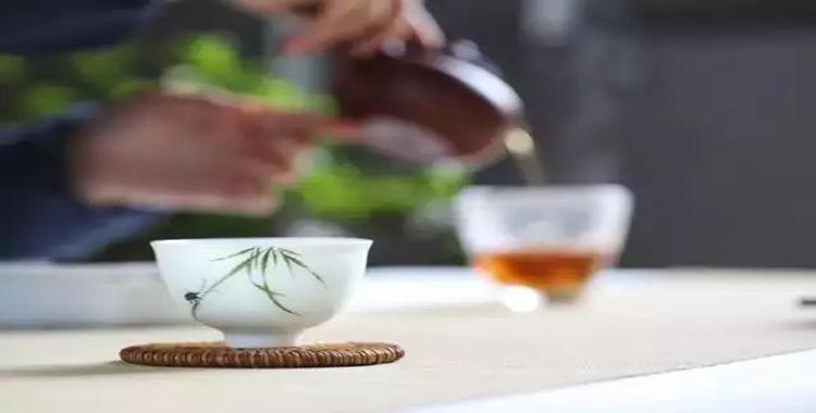 「吉林茶艺培训」你的言行,藏着灵魂的模样