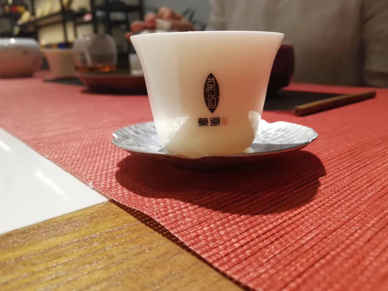 「邯郸茶艺培训」余生不长,与茶相伴静而不争