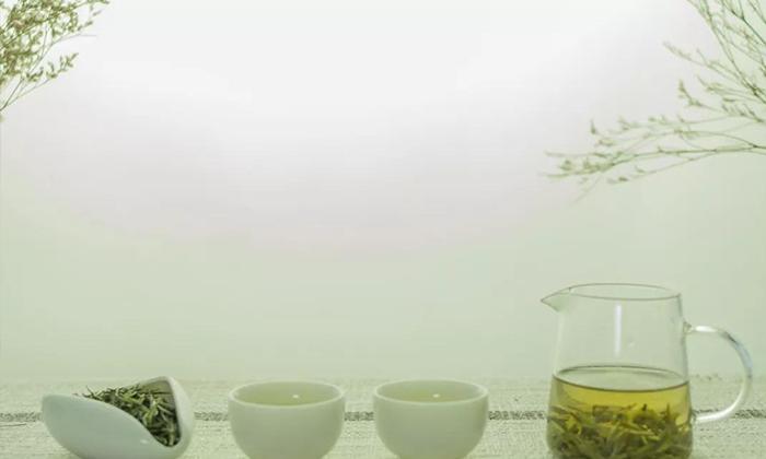 【松原茶艺培训】人生如茶,放下便是拥有