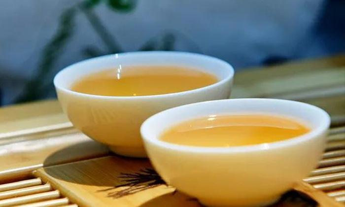 【盐城茶艺培训】盛夏暑热,消暑要喝这些茶!