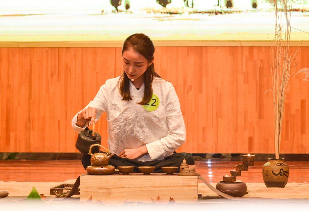 河南省2019年茶艺师职业技能大赛、郑州分赛区选拔赛即将开始,火热报名中……