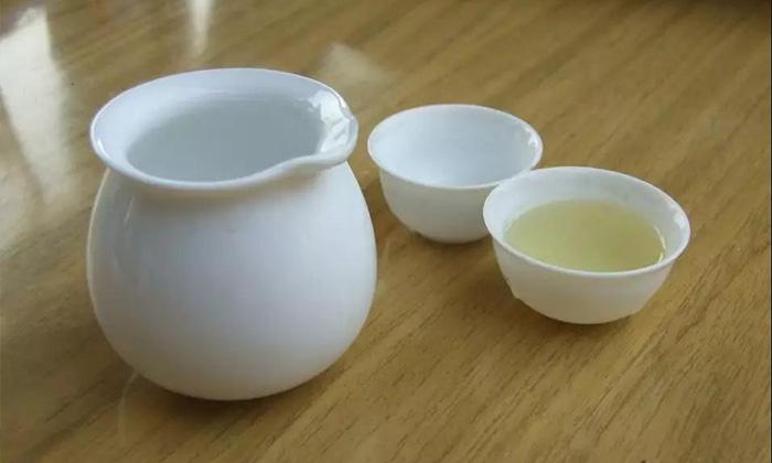 【金华茶艺培训】一杯茶,为你打开一个世界的门