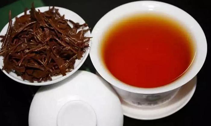 【七台河茶艺培训】挚友如茶,一杯足矣
