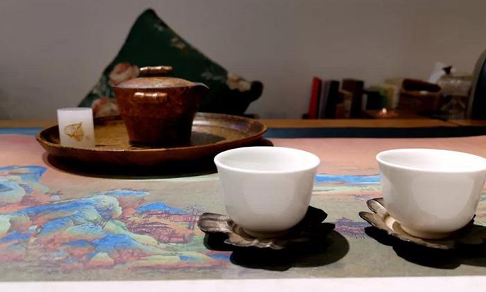 【黑河茶艺培训】人生的每一阶段,都是一种茶