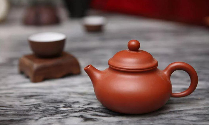 【阜阳茶艺培训】煮白茶,冬日里最温暖的时光