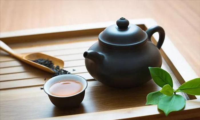 【六安茶艺培训】人如茶,在寂寞中生长,在压力中坦然