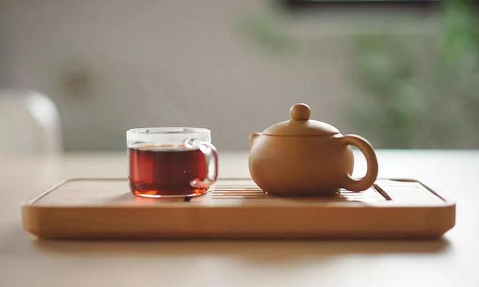 【肇庆茶艺培训】当才华撑不起梦想的时候,请静心喝茶学习