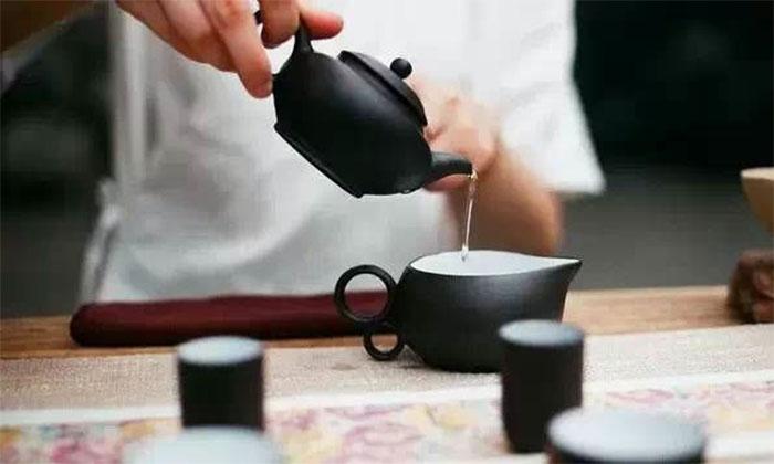 【德阳茶艺培训】喝茶上瘾,这是怎样的一种体验?