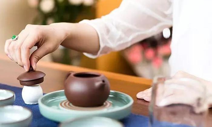 莫道茶事|2020年第7期课程9月21日开课,做个有灵魂的茶人