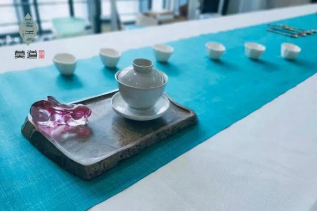 2021年第6期审评精修班7月2日开课,解析茶叶品鉴密码
