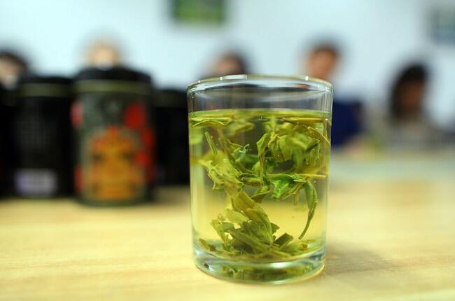 【直播】10:00准时开始,绿茶感官审评解析