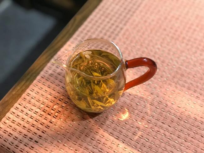 2021年第8期茶学班8月9日线上开课,还有更多福利等你哦~