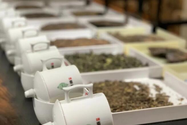 【直播】10:00准时开始,如何学好茶叶感官审评和品鉴